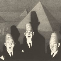 Visions of America: Grant Wood - Shrine Quartet