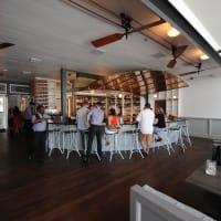 1 Julep, the new cocktail bar from bartender Alba Huerta August 2014