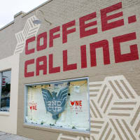 A 2nd Cup nonprofit in Houston