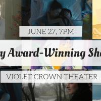 Austin Film Festival presents Jury Award-Winning Shorts