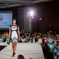 The Woman's Hospital of Texas 14th Annual Labor Day Luncheon & Style Show