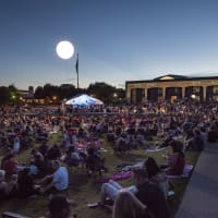 Amon Carter Museum of American Art presents 2017 Party on the Porch