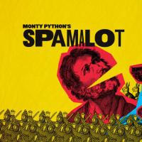 Summer Stock Austin presents Spamalot