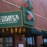 Places-Food-McCormick & Schmick's exterior day