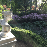 Institute of Classical Architecture and Art presents Fort Worth Garden Party