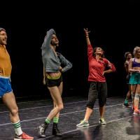 Core Dance presents American Playground