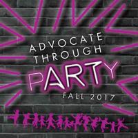 The Children's Assessment Center presents Advocate Through Art Party