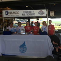 Mothers' Milk Bank of Austin presents Round Rock Express Community Night