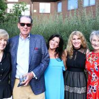 Nuzzles Barking Ball, Kathie Amann, Scott Amann, Sharon Cantwell, Pam Kutner, Jane Howze