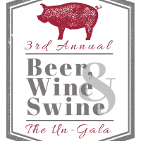 Manos de Cristo presents Beer, Wine & Swine, the Un-Gala