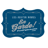 Les Dames d'Escoffier of Austin presents En Garde! Food Fight