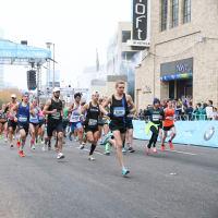 2017 BMW Dallas Marathon