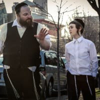 Magnolia at the Modern presents Menashe