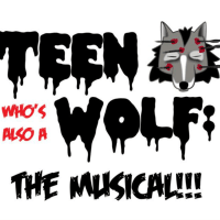 Teen (Who's Also a Wolf): The Musical!
