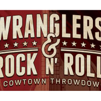 Billy Bob's Texas presents Wranglers & Rock N' Roll