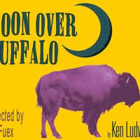 Gaslight Baker Theatre presents <i>Moon Over Buffalo</i>, A Comedy by Ken Ludwig