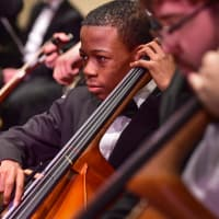 Lone Star Youth Orchestra