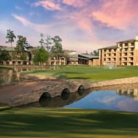 The Woodlands Resort