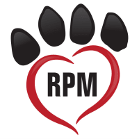 Rescued Pets Movement logo