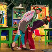 Austin Scottish Rite Theater presents Junie B. Jones in Jingle Bells Batman Smells