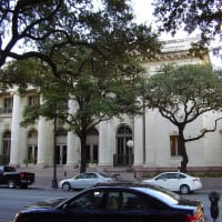Claudia Taylor Johnson Hall UT Austin