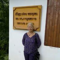 Dr. Mary Neuburger