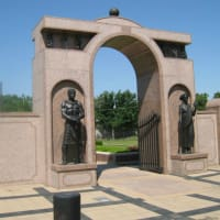 Freedman's Cemetery in Dallas