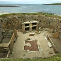 <i>Hearth, Heart, Home: Skara Brae's Early Stone Age Dwellings</i>