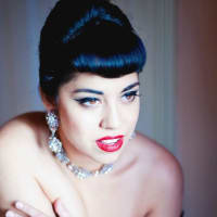 Madame X: A Burlesque Fantasy