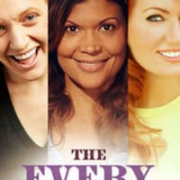 The Every Woman Comedy Tour