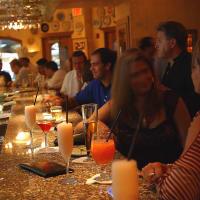 Arcodoro Ristorante Italiano, bar