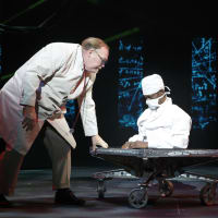The Illusionists: Live From Broadway