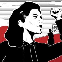 That's Not Fair! / ¡No Es Justo!: Emma Tenayuca's Struggle for Justice