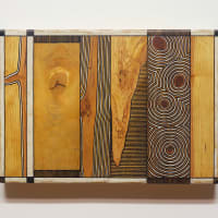 """""""New Works"""" by Danville Chadbourne opening reception"""