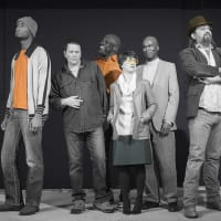 Dirt Dogs Theatre Co. presents The Exonerated