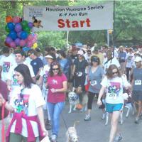 37th Annual K-9 Fun Run & Walk