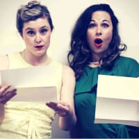 Boiling Point Players presents The Merry Wives of Windsor