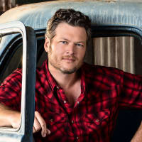 Houston Livestock Show and Rodeo RodeoHouston entertainers January 2015 Blake Shelton