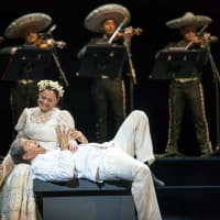 Houston Grand Opera presents Cruzar la Cara de la Luna