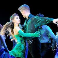Riverdance 20th anniversary female male leads
