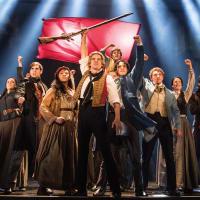 Broadway at Hobby Center-Les Misérables