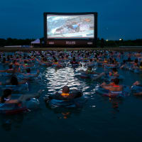 Alamo Drafthouse presents <i>Jaws on the Water</i>
