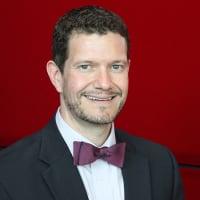 Dallas Opera CEO and general director Ian Derrer