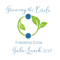 Friendship Circle Gala Lunch