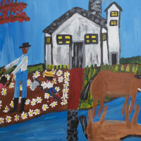 Turner House presents May Salon: Outsider Art
