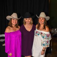 Casey Tarrant Heart Ball, Kirchner, Kendall Riddell, Megan Smock