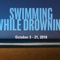<i>Swimming While Drowning</i>
