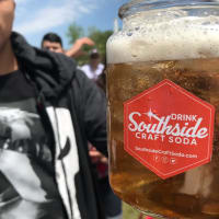 Southside Craft Soda