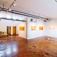 Austin photo: Places_Arts_GrayDuck_Gallery_Interior