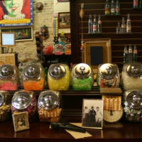 Austin Photo: Places_shopping_big_top_candy_shop_rock_candy